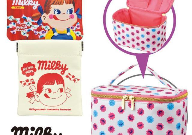 【しまむら】人気キャラのハッピーバッグが可愛い&お得!注目商品をチェック。
