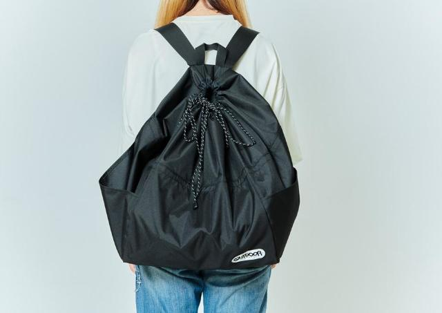 【エコバッグ】収納力と機能性で選ぶなら「OUTDOOR PRODUCTS」一択!まとめ買いに最高だよ。