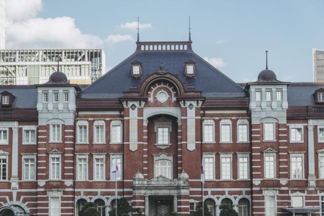 駅 グランスタ 東京