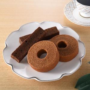 【ファミマ】コーヒー好きは必食!「丸福珈琲店」監修の焼き菓子が濃厚でよき。
