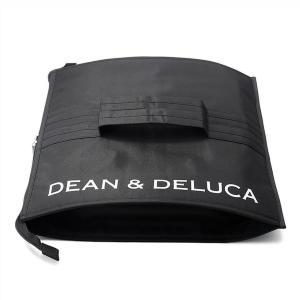 「斜めに持ち歩きたくない」を解決。DEAN&DELUCAの保冷・保温バッグ、あったら便利だ。