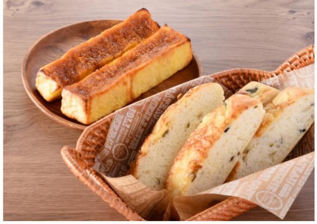 ファミマにKIHACHI監修のパン再び!好評だったフレンチトーストがパワーアップ