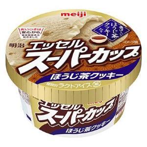 【優勝確定】エッセルスーパーカップに「ほうじ茶クッキー」キターーー!