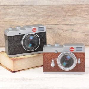 カルディの大人気「カメラ缶」今年も現る!売切れ必至だから急いで~