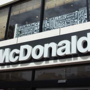 首都圏のマクドナルド、20時以降の店内客席利用を中止。持ち帰りなどは可能