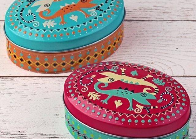 カルディ「トカゲ缶」が今年も登場!オンラインで買うならお早めに!
