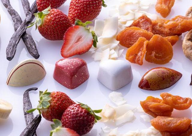 有名ブランドのチョコレートやスイーツがお目見え 大丸松坂屋のバレンタイン