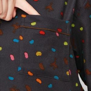 【GU】衝撃の2000円オフ!ハリポタの百味ビーンズパジャマが990円に。