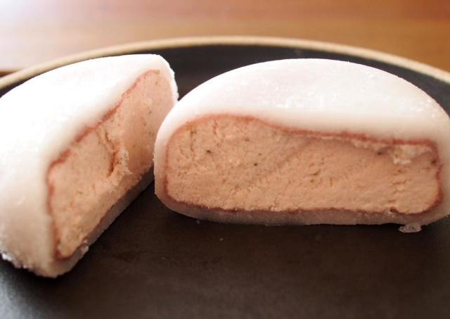 カルディに「さくら」の季節がキター!「さくらもちアイス」今年も食べなきゃ。