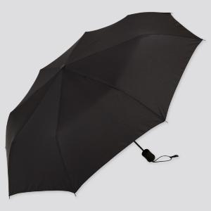 風に強くて丈夫、使い勝手◎!ユニクロの「折りたたみ傘」が超優秀。