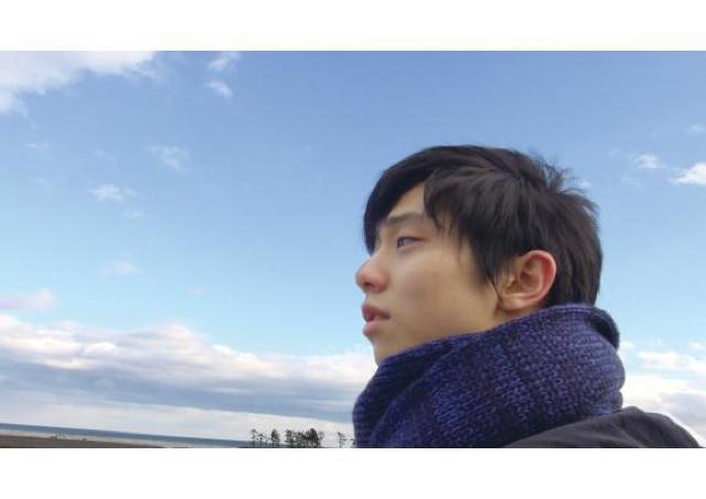 東日本大震災と羽生結弦選手...写真展開催