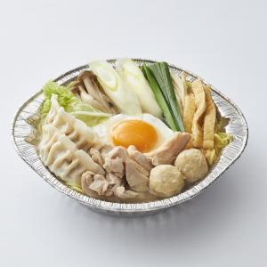 【和食さと】おうちで熱々お鍋。「ちゃんこ」「海鮮チゲ」「牛モツ」...テイクアウトの種類増えたよ~。
