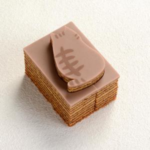 「にゃんこ」お菓子が猫の日セールでお得!2月限定だよ~。
