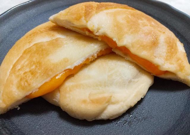 【業務スーパー】1枚あたり約80円!チーズおやつがめちゃウマ。
