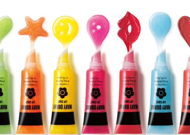 【マリクヮ】新リップ20色がデビュー!質感選べて重ね付けも可愛い。