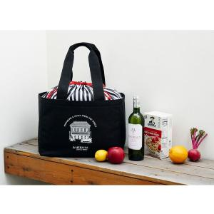 【おしゃれ】明治屋の保冷バッグは、軽くて大容量で使い勝手◎