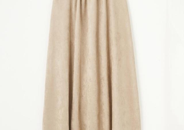 しまむら×星玲奈さんのコラボアイテムが可愛い!スカートは見つけたら即カゴへ。