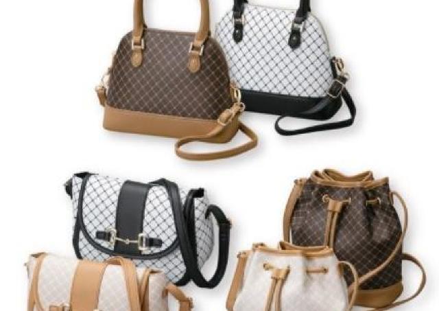【しまむら】セリーヌ風バッグが700円!数量限定だから急いで~。