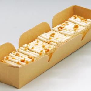 【ミニストップ】新発売「アイスモンブラン」が期待大!アイスなのにしっとり。