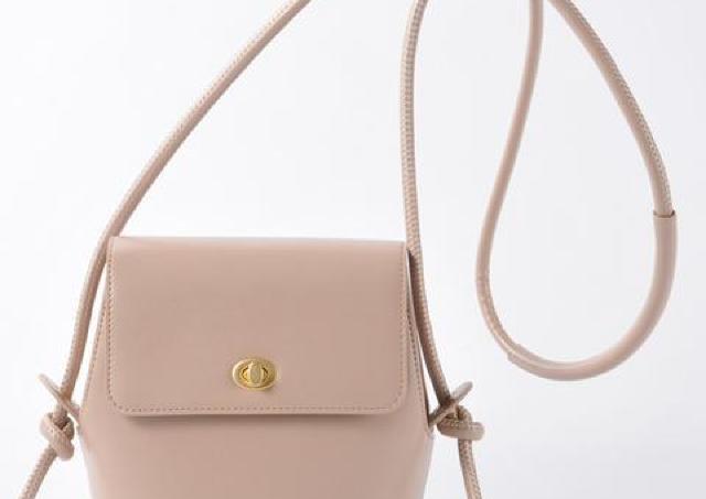 しまむらにTERAさんの春の新作キター!初プロデュースのバッグも可愛すぎ。