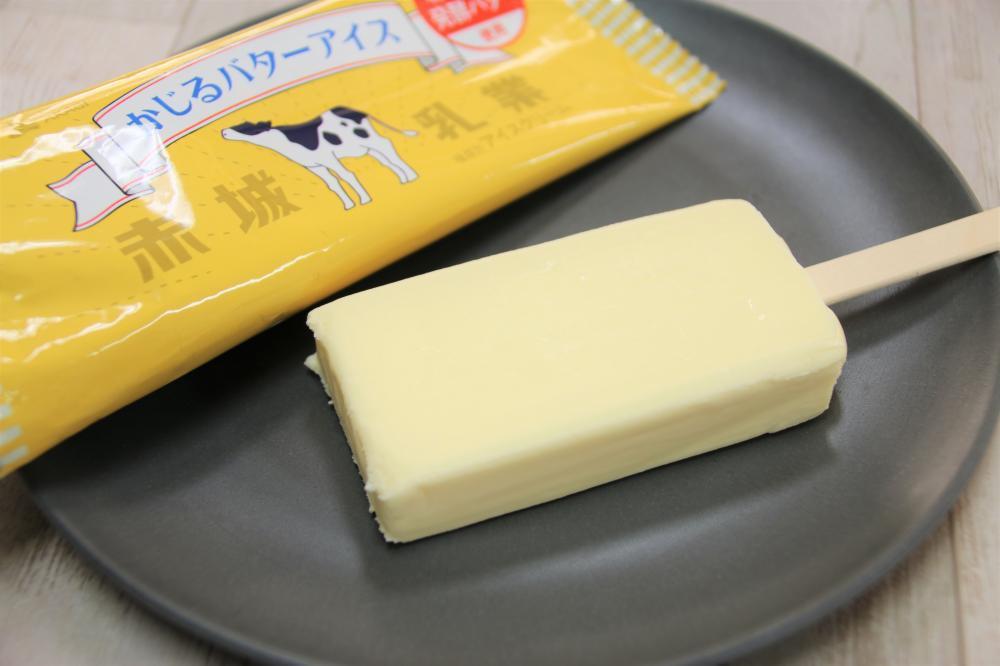バター アイス