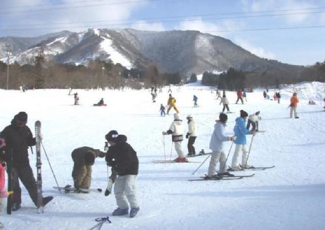 リフト券がお得!七ヶ宿スキー場「ファイナル感謝デー」