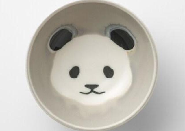「隠れ肉球」にきゅん。ニトリの動物お茶碗が可愛すぎて全部欲しい!