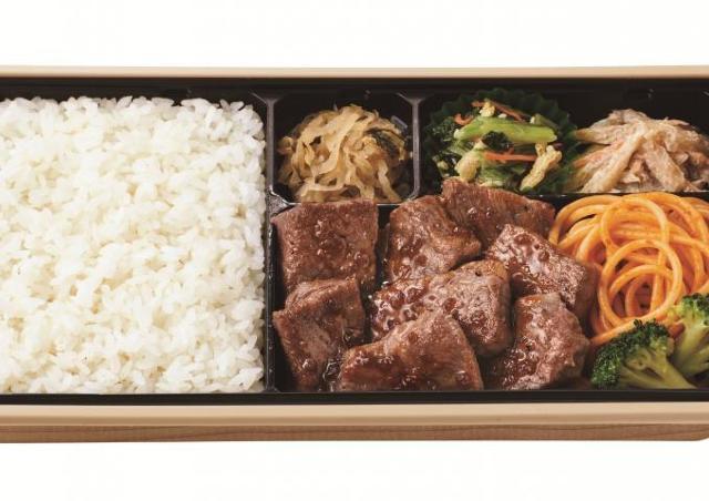やよい軒のお弁当4種が100円引き!どれも人気だから迷う。