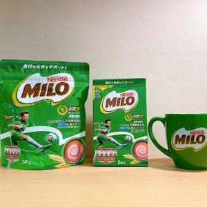 【朗報】売れすぎて販売休止だった「ミロ」、ついに再販へ!