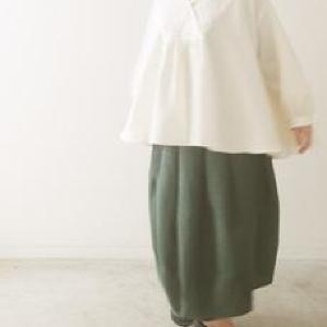香川の伝統的な織物「保多織」を活かした服 「ツムギ」春の受注会