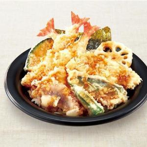 「和食さと」のテイクアウトがどーんと値下げ!天丼、ハンバーグ好きは要チェック。