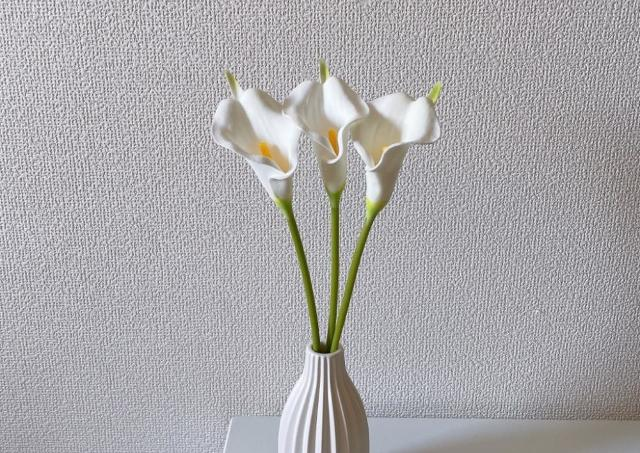 いくらに見える?スリコの高見え「花のある生活」シリーズ、通販では売切れ多発。
