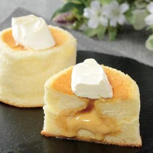 【ローソン】やっぱりバターには勝てない。3種バターのふわとろケーキは幸せすぎる味。