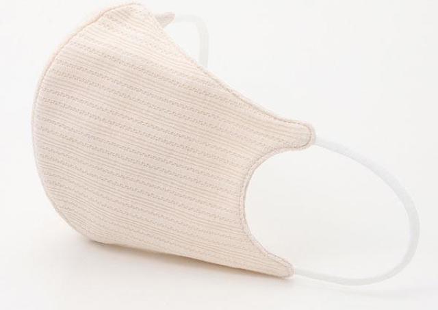 ハニーズの大人気マスクに新素材!内側メッシュで呼吸がしやすくなったよ~
