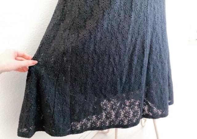 「細見え」「可愛い」と人気のGUスカート。1000円オフなら迷わず買いでしょ。