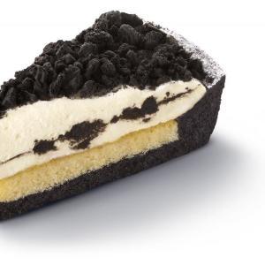 【絶対美味しいやつ】オレオのチーズケーキだと?マックカフェ行かなきゃ。