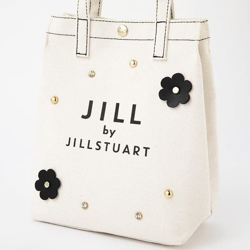 2000円台のJILLSTUART「2WAYバッグ」が再登場!今回は大人可愛い白だよ~。
