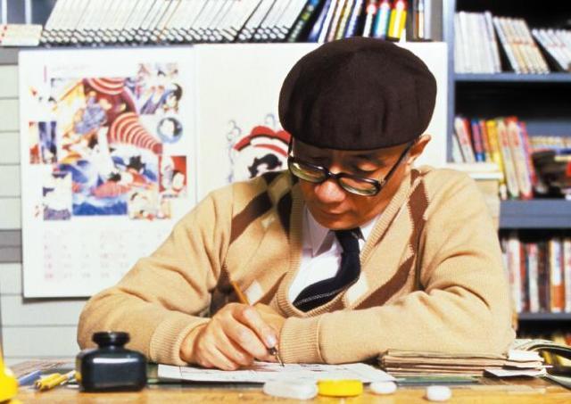 漫画家・手塚治虫作品の魅力を再確認 阪急うめだで企画展開催