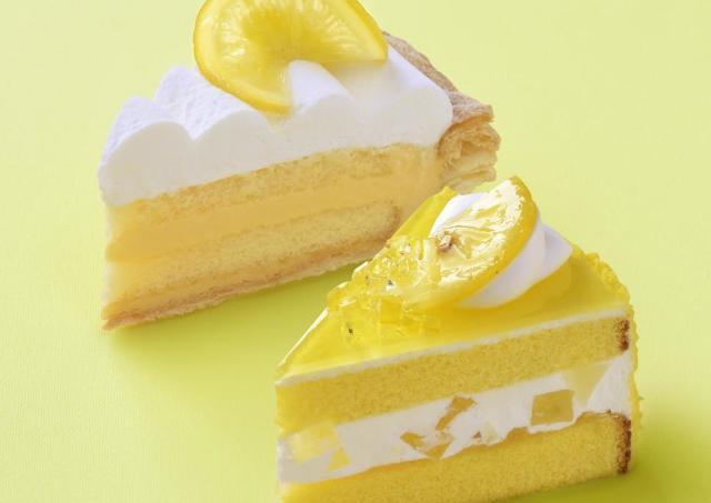 レモン好きにたまらない!コージーコーナーの「瀬戸内レモンフェア」全部美味しそうで困る。