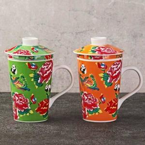 レトロ感あふれる陶器製アイテムが可愛い!カルディ「台湾フェア」で注目の商品3つ