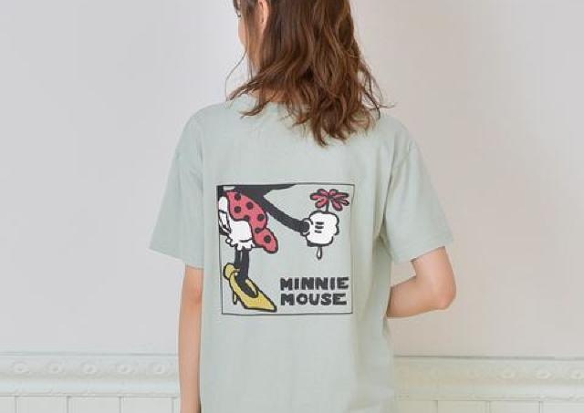 【しまむら】ディズニー、ミッフィー、スヌーピー...可愛いTシャツが1000円以下!