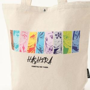 ハニーズに鬼滅コラボアイテム第3弾!Tシャツ、バッグ、バスタオル...完売前に急いで!