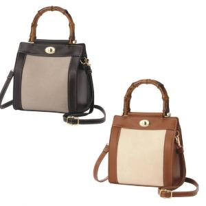 【しまむら】めっちゃ高見え!1000円台のHK新作バッグ、ほんと可愛い。