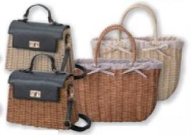 ZARA似?しまむらの「2WAYかごバッグ」が可愛すぎるとインスタで大人気!