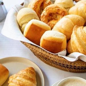 人気の冷凍パン8種、28個が今だけ超お得!送料も無料だよ。