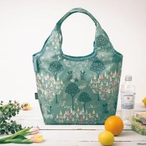 待望のムーミンファンブック今年も登場!便利なショッピングバッグ付いてるよ~。