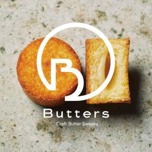 バター好き必見の新感覚スイーツ「Butters」期間限定出店