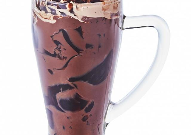 【コメダ】抹茶もショコラも間違いない美味しさ!GWは「ジェリコ」の新フレーバー飲まなきゃ。