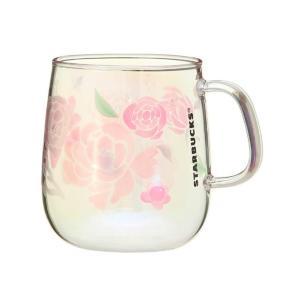 【スタバ】母の日グッズ、可愛いがあふれてる。バラのマグとバッグは急いだほうがいいかも。