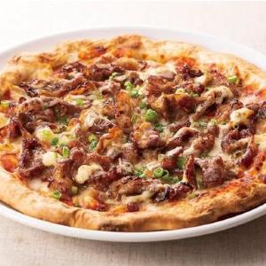 新商品のピザが3割引き!GWはガストのテイクアウトがお得だよ~。